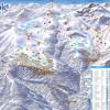 Pistenplan Mondolè Ski
