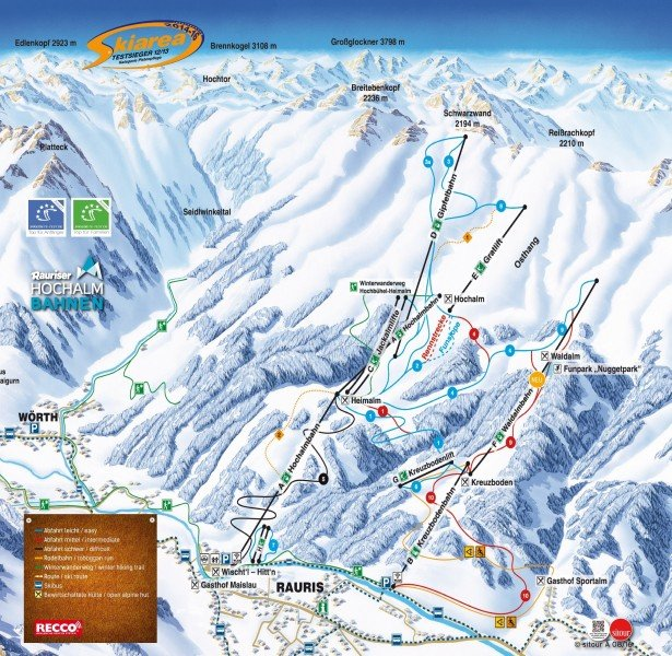 Skischule Maier Rauris, Rauris Reisebewertungen - TripAdvisor