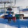 Skigebiet Winklmoos-Alm