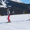 Skigebiet Winklmoos-Alm/ Steinplatte