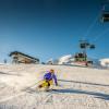 Das Skigebiet Reiteralm in der Steiermark