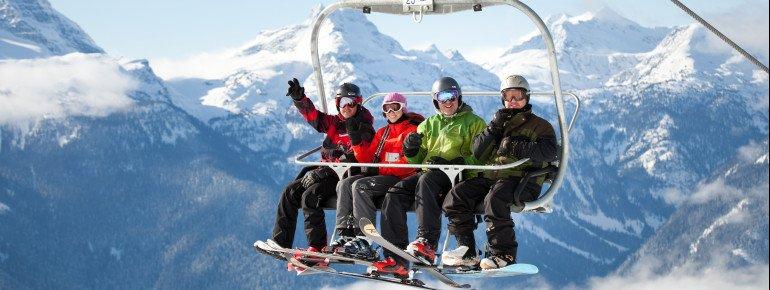 Revelstoke ist besonders für ambitionierte Wintersportler ein echtes Highlight und auf jeden Fall im nächsten Winterurlaub einen Besuch wert!