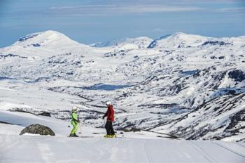 © Lapland Resorts AB