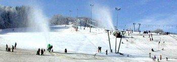 Skilifte Donnstetten