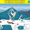 Pistenplan Furtnerlifte Rohr im Gebirge