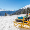 Das Skigebiet Schatzalp-Strela lädt zu einem entspannten Skitag ein.