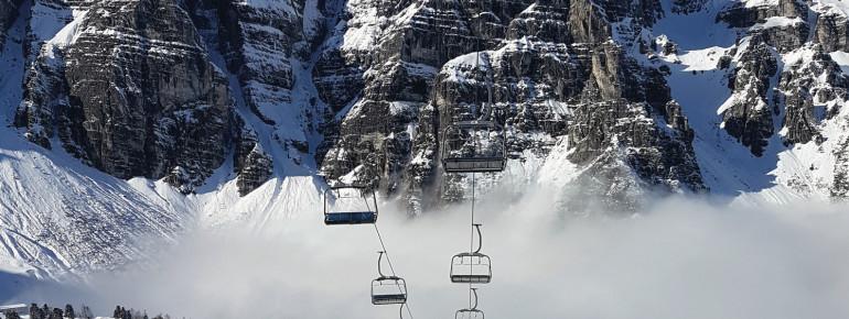 Eine Sesselbahn ersetzt den Schlepplift zum Kreuzjoch.