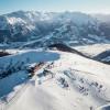 Die Pisten auf der Schmittenhöhe reichen bis auf 2000 Meter.