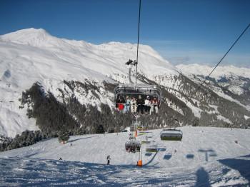 Schöneben - Geheimtipp in Südtirol