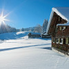 Skigebiet Bödele
