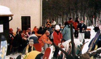 Das Skigebiet Sebnitz gehört zu den 10 familienfreundlichsten Skigebieten in Sachsen