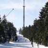 Der Ochsenkopf ist 1.024 Meter hoch.