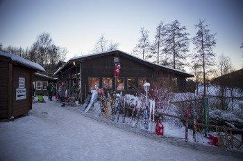 Skihütte Sellinghausen