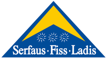 Logo Skigebiet Serfaus Fiss Ladis