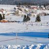 """Wintersportgebiet """"Dürre Fichte"""" in Siegmundsburg"""