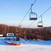 Das SC Gače ist das einzige größere Skigebiet in der Region rund um Semič.