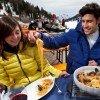 Kulinarische Spezialitäten auf den SkihüttenArchiv: Obereggen AG