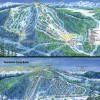 Pistenplan Ski Cooper - Tennessee Creek Basin