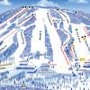 Pistenplan Roundtop Mountain Resort