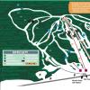 Pistenplan Ski Wentworth