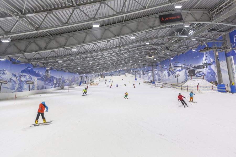 Bilder Skihalle Neuss Halloween.Bilder Skihalle Alpenpark Neuss Fotos Bildergalerie