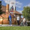 Das Bier der Brauerei Rothaus ist deutschlandweit bekannt.