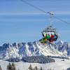 90 moderne Lifte & Bahnen sorgen für den Transport der Wintersportler