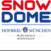 Logo Snow Dome