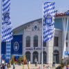 Das Hofbräuhaus vermittelt bayerisches Lebensgefühl mitten in Norddeutschland