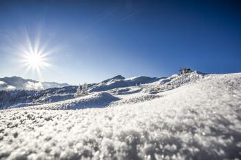 Das größte Skigebiet von Ski amadé verspricht absolute Schneesicherheit