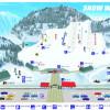 Pistenplan Snow World Ski Park Xueshijie