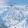 Pistenplan Snowbird - Mineral Basin