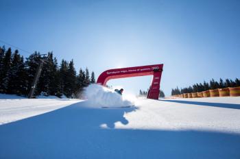 Im März 2019 ist der Ski-Weltcup der Damen in Spindlermühle zu Gast.