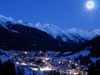 St. Anton bietet auch nach dem Skitag zahlreiche Freizeitmöglichkeiten.