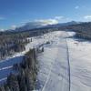 Skigebiet Steinplatte - Winklmoosalm leicht zu erreichen von beiden Seiten: Waidring (AT) und Reit im Winkl (D)