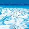 Pistenplan Stilfser Joch - Passo Stelvio