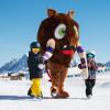 Für Familien ist am Stubaier Gletscher einiges geboten.