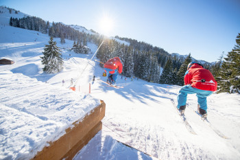 Family Action Day im Skiparadies Sudelfeld