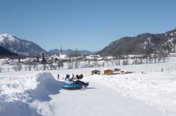 Wintererlebnispark Tannerfeld, Bayrischzell