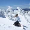 Sugarloaf bietet viel Abwechslung für Skifahrer und Snowboarder.
