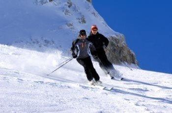 Das Skigebiet Superdevoluy bietet Skispaß für jede Könnerstufe