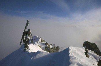 Temple Basin liegt mitten in den Alpen Neuseelands