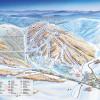 Pistenplan Skigebiet Thaiwoo