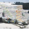 Pistenplan Thalerhöhe Skilifte
