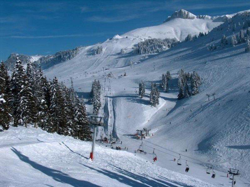 Skigebiet thollon les memises skiurlaub skifahren - Thollon les memises office du tourisme ...