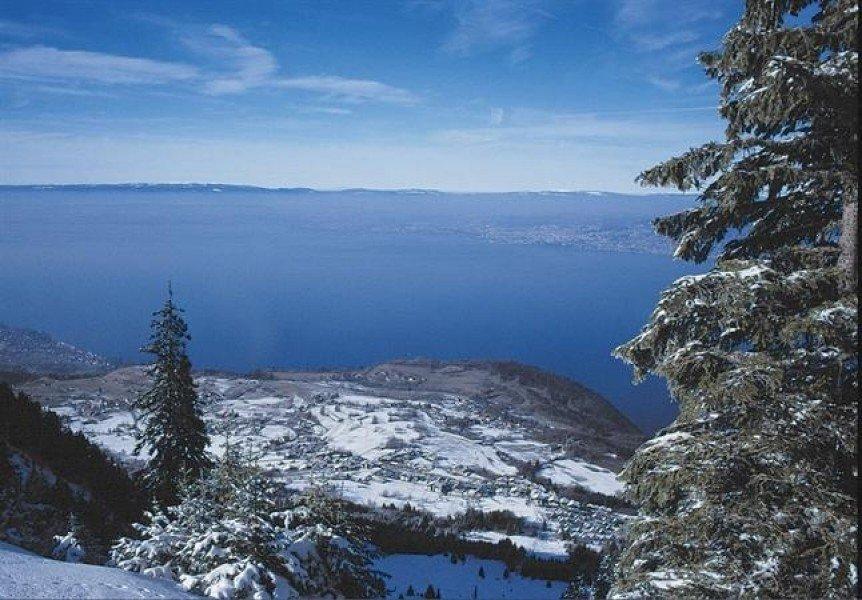 Skigebiet thollon les memises skiurlaub skifahren - Office du tourisme thollon les memises ...