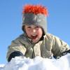 Winterspass mit Rodeln, Langlauf, Winterwandern, Schneeschuhlaufen, Schneemann bauen und einfach nur Spass haben
