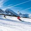 Über 50 Pistenkilometer warten auf Skifahrer und Snowboarder.
