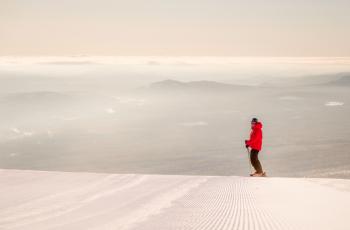 Trysil ist das größte Skigebiet Norwegens.