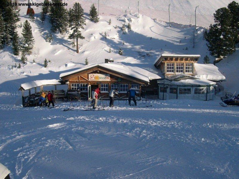 Skigebiet turracher h he skiurlaub skifahren for Turracher hohe skigebiet